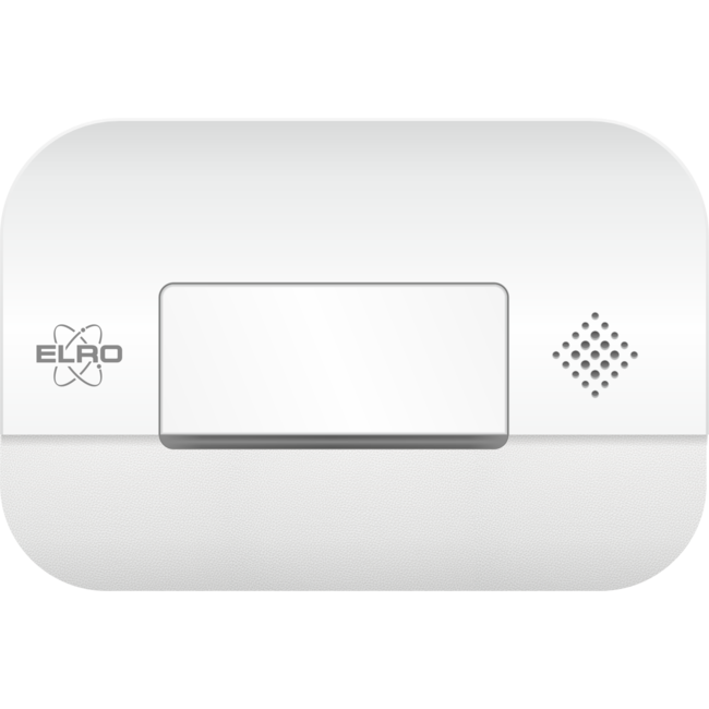 Elro Elro Koolmonoxidemelder met 10-jarige sensor