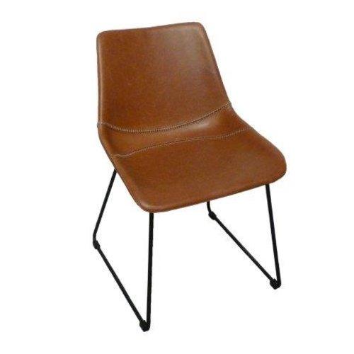 PATRICIA stoel / Beschikbaar in 2 kleuren