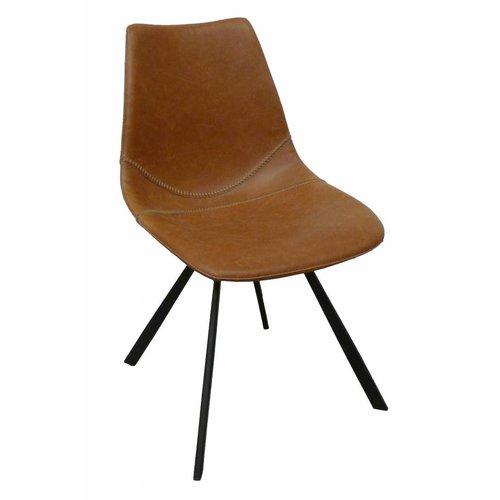 ALICIA stoel/ Beschikbaar in 3 kleuren