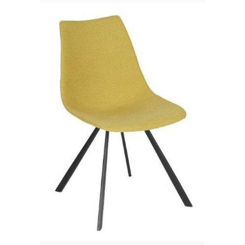 HAPY stoel/ stalen onderstel/ STEL UW EIGEN STOEL SAMEN!