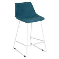 LOVY bar-counterstoel/ stalen slede onderstel/ STEL UW EIGEN STOEL SAMEN! - Copy