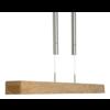 LED Hanglamp Leonora 160 cm -up en down- EIKEN of NOTELAAR