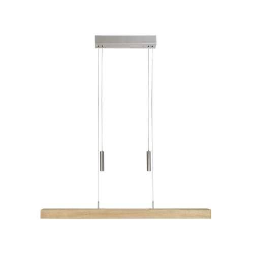 LED Hanglamp Leonora 85 cm -down- EIKEN of NOTELAAR