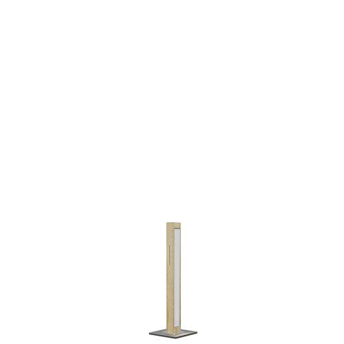 LED Vloerlamp Leonora 51 cm EIKEN of NOTELAAR