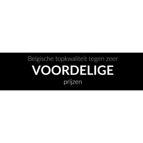Belgische topkwaliteit