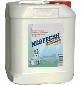Neofresh Dog Shampoo universal 4x5 ltr