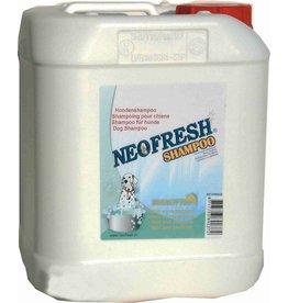 Neofresh Dog Shampoo universal 4x5 ltr