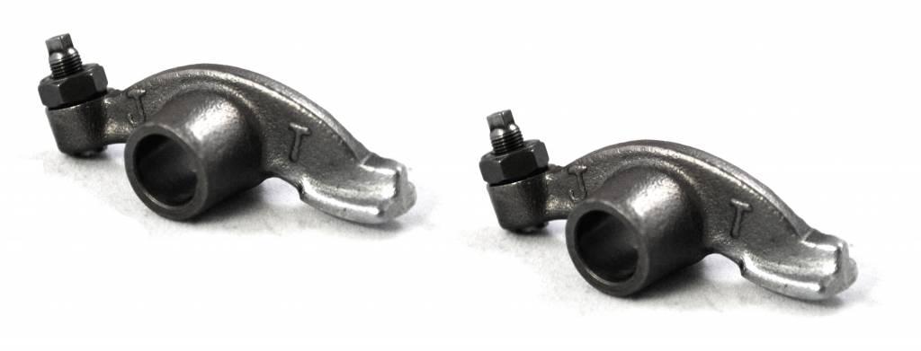 ZNEN Klepstoter/Tuimelaar Znen / Chinese retroscooters