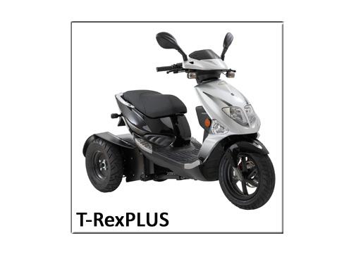 T-RexPLUS