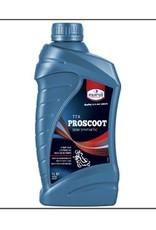 Eurol TTX Proscoot Synthetische 2-takt olie