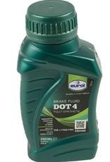 Eurol remvloeistof DOT 4 250 ml