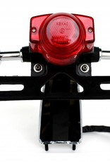 ZNEN Complete achterverlichting voor retro scooter