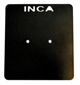 INCA Verzekeringsplaathouder