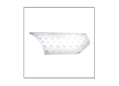 ZNEN Aluminium vloerplaat