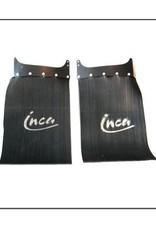 INCA INCA Spatlappen set