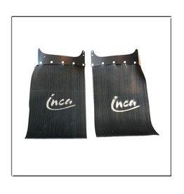 INCA Spatlappen set