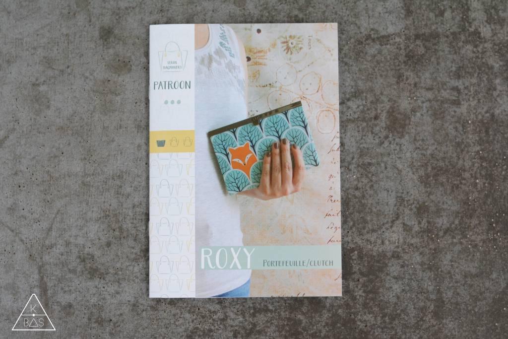 Serial Bagmakers Patroon Roxy