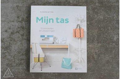 Boek 'Mijn tas'