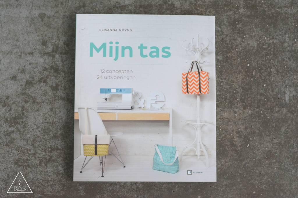 Houtekiet Boek 'Mijn tas'