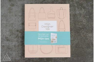 Boek 'Mijn Designertas'