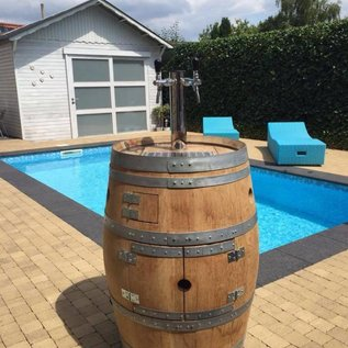 De Beer Barrel