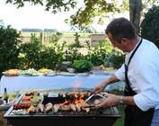 Diverse BBQ's en Buitenovens
