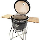 Grill Guru Elite Black Large