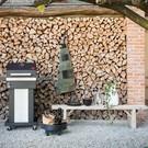 Boretti Boretti Totti Houtskoolbarbecue