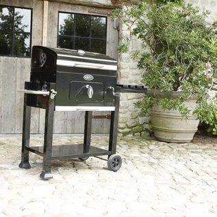 Boretti Carbone Houtskoolbarbecue