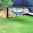 Trimm Double Hammock