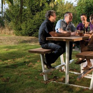Beer Table Picknicktafel