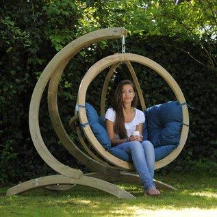 Luxe Eenpersoons Hangstoel