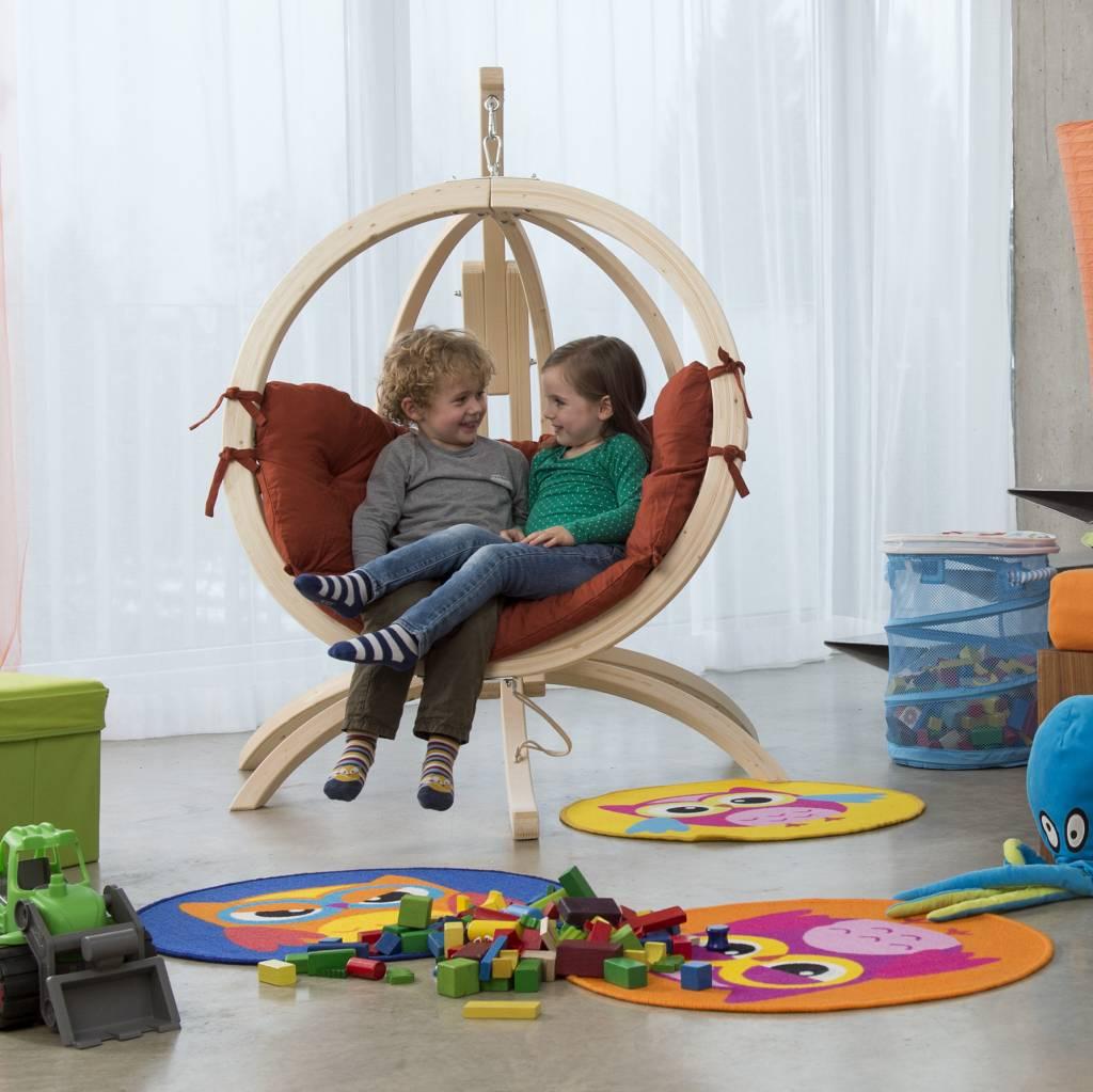Hangstoel Voor Kinderen.Hangstoel In Diverse Kleuren Voor Kinderen Living Luxury Home
