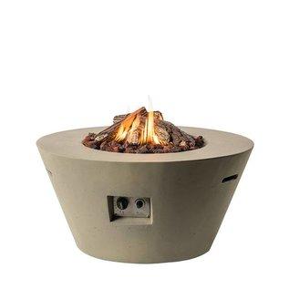 Happy Cocooning Cone Table
