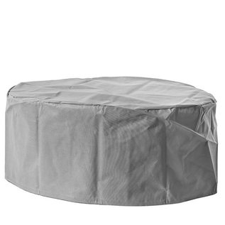 Happy Cocooning Oval Table