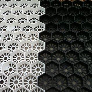 Splitplaten grindplaten grasplaten