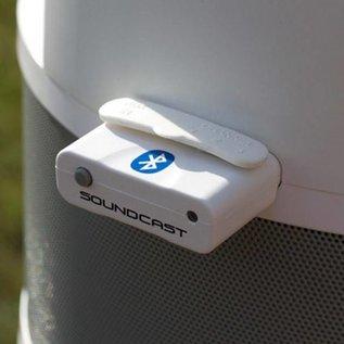 Soundcast, unleash your audio!