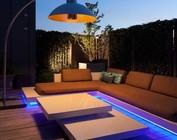 Dome® Infrarood Terrasverwarmers