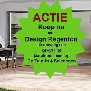 Regenton 2in1 Structuur Serie