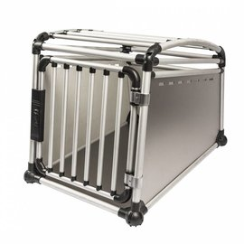 Duvo+ Autobench smal aluminium 64 x 49 x 59 cm