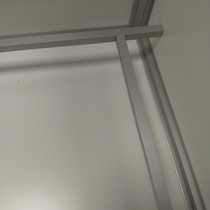 Hundos  Werpkist 120x120x60 cm.