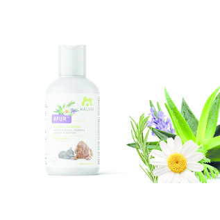 Maelson 4Fur™ Chamomile, Lavender & Rosemary