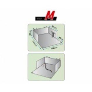 KLD Kofferbak beschermdeken Dexter M 100x110 cm