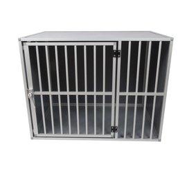 Hundos  Pro Hondenbench  maat L model DL 3 zijden dicht