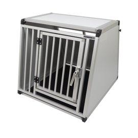 Hundos  Hundos Pro Aluminium Autobench L 80x70x67 cm