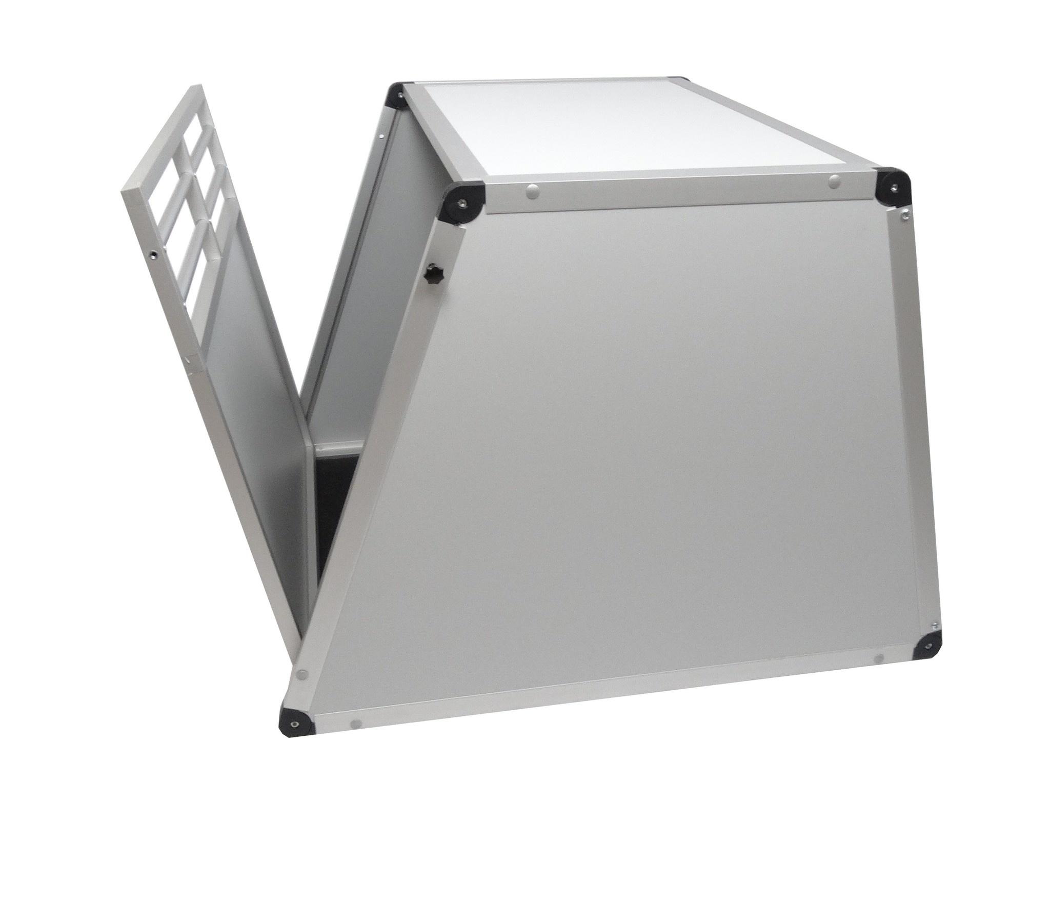 Hundos  Hundos Pro Aluminium Autobench Giga 80x87x65 cm