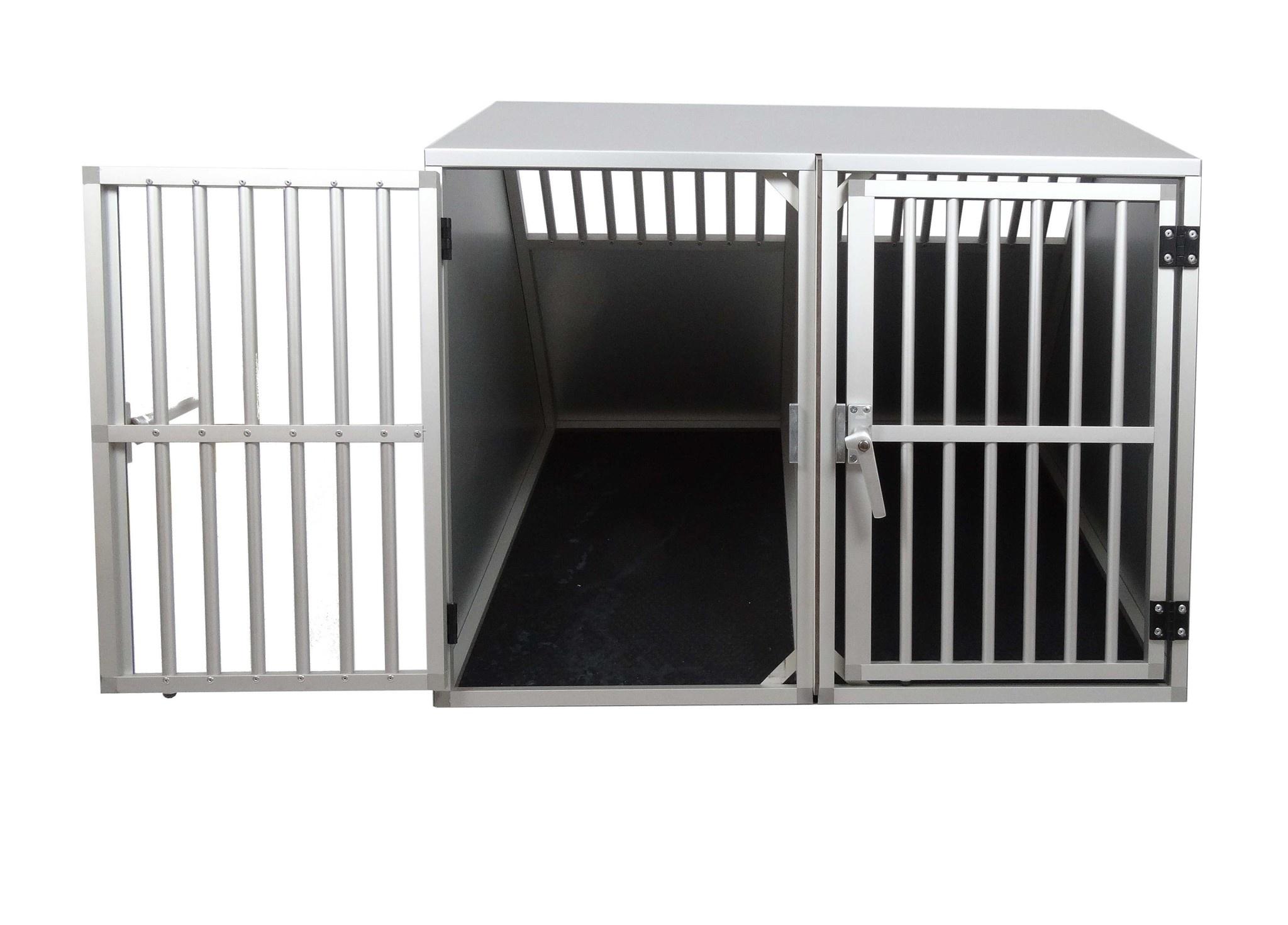 Hundos  Hundos Pro Aluminium Autobench Duo large