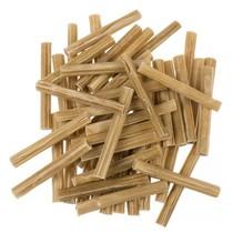 Duvo+ De Twisted chicken jerky Sticks 110 gram