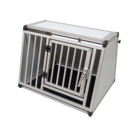 Hundos  autobench aluminium S 58x75x65 cm