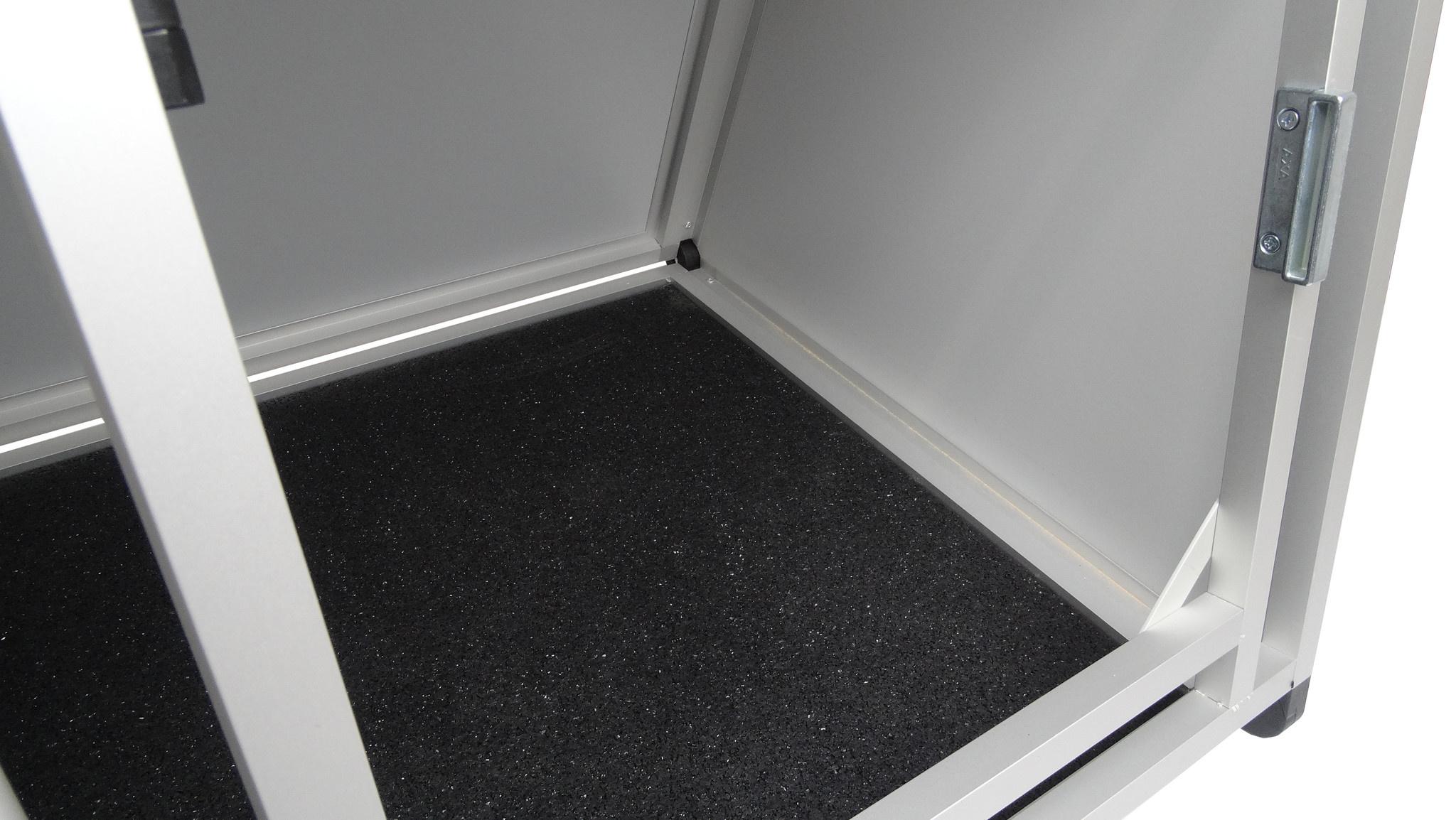 Hundos  Pro autobench aluminium S 58x75x65 cm
